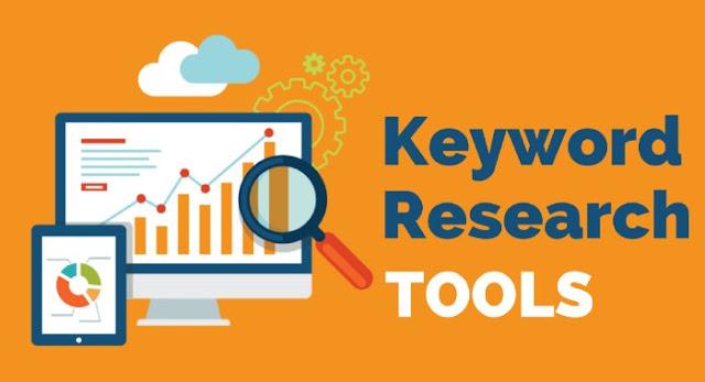 Top 5 công cụ nghiên cứu từ khóa tốt và chính xác nhất 2019