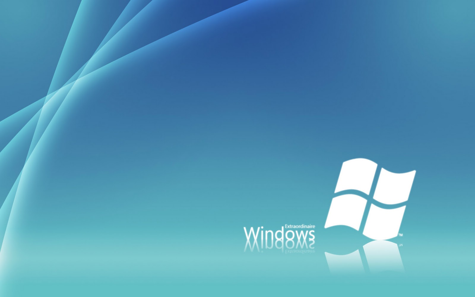 30 Wallpaper Keren Untuk Windows 7