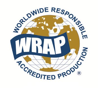 WRAP Audit Required Documents Checklist ~ Compliance