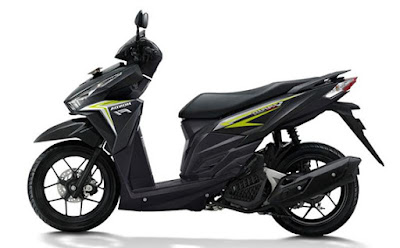 Motor Honda Vario 125 eSP baru