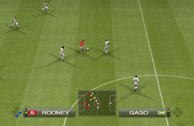 Pro Evolution Soccer 2009 Full Version