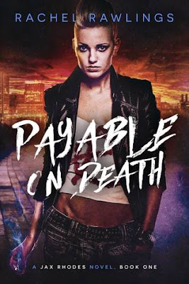 Payable On Death urban fantasy by Rachel Rawlings