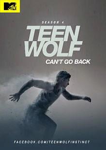 Teen Wolf Temporada 4 Online