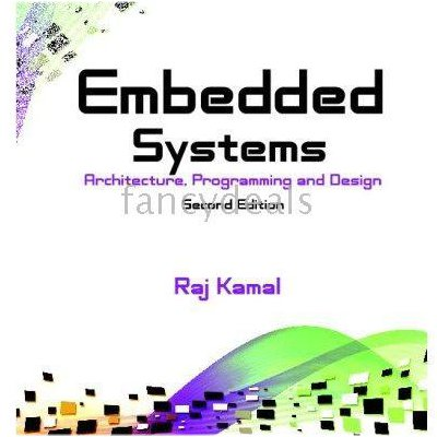 Embedded Real Time Operating Systems By Rajkamal Pdf Free Download My First Jugem