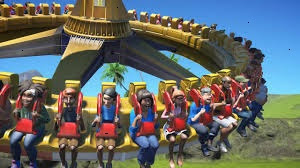 Planet Coaster Game Download For Window