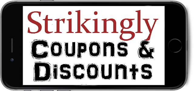 Stikingly.com Discount Codes 2021-2122, Stikingly Coupon Codes August, September, October