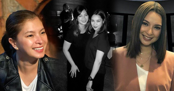 JUST IN: Ryza Cenon Moves To The Kapamilya Network And Wishes To Work With Angelica Panganiban And Angel Locsin