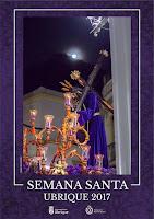 Semana Santa de Ubrique2017 - Manuel Canto Pérez