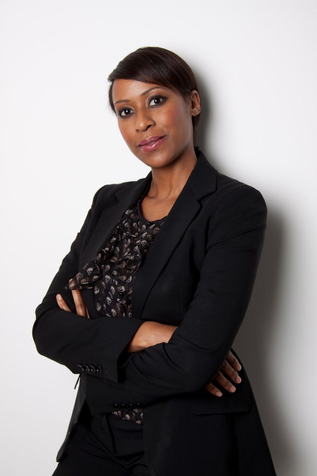 A conversation with skincare expert Antonia Burrell