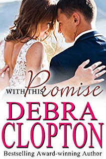 Heidi Reads... With This Promise by Debra Clopton