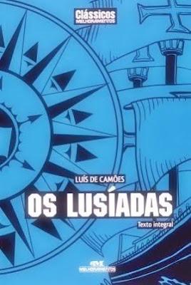 Livro de Camões