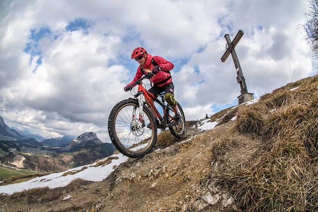 Die besten Biketouren im Inntal