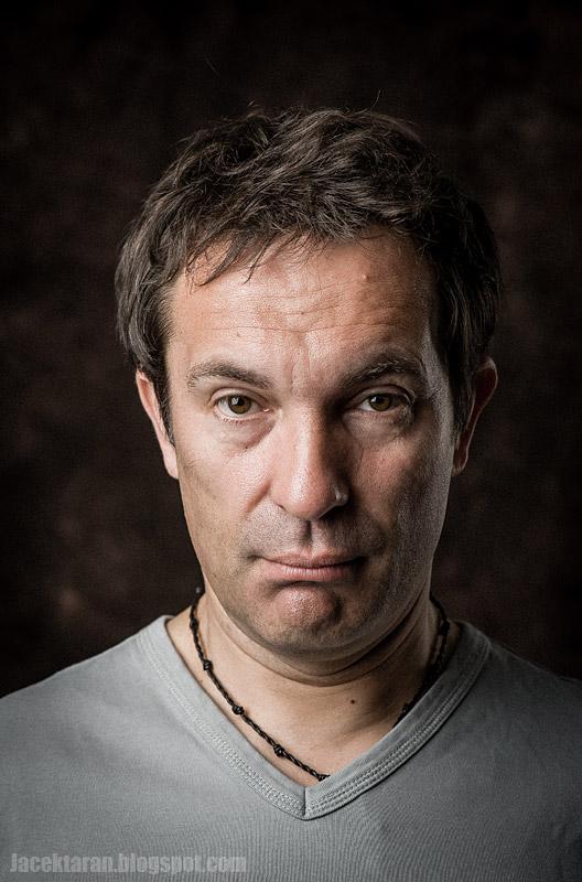 Dariusz Kamys, kabaret hrabi, fotografia portretowa, fotograf krakow