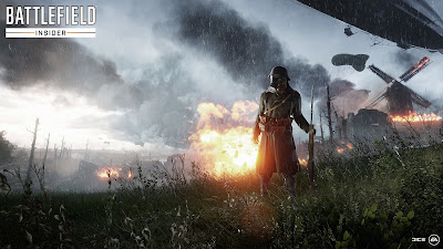 Battlefield 1 Wallpapers