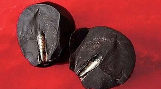 La Piedra de Lanzhou: ¿Prueba de una avanzada civilización prehistórica, o extraterrestre?