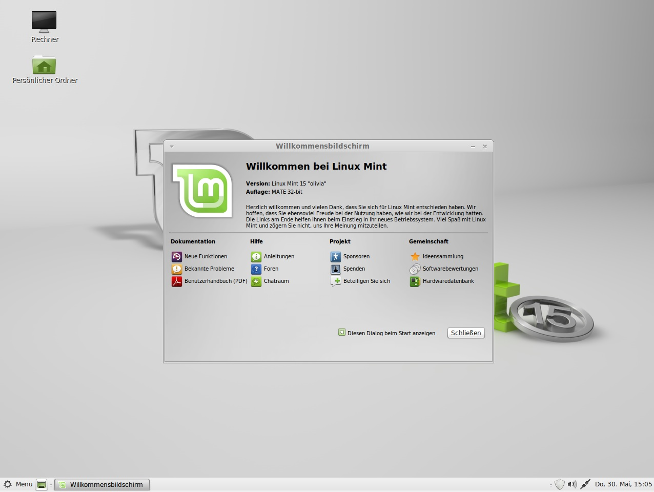 Einstieg In Linux Pdf