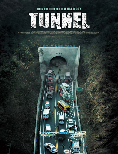 Ver Tunnel (Teo-neol) (2016) Online