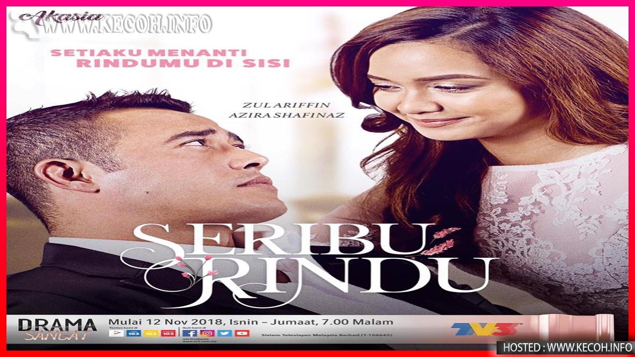 Tonton Drama Seribu Rindu (TV3) Live Streaming