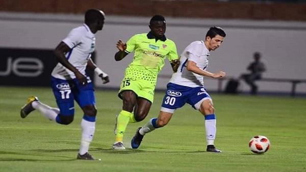 جدول ترتيب الدوري المصري الممتاز موسم 2018/2019 بعد انتهاء مباريات الجولة 33