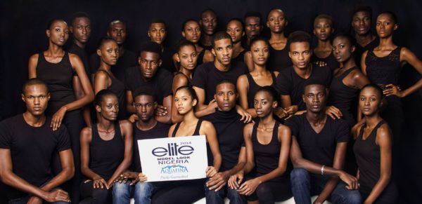 The Aquafina Elite Model Look Nigeria Celebrates A Decade