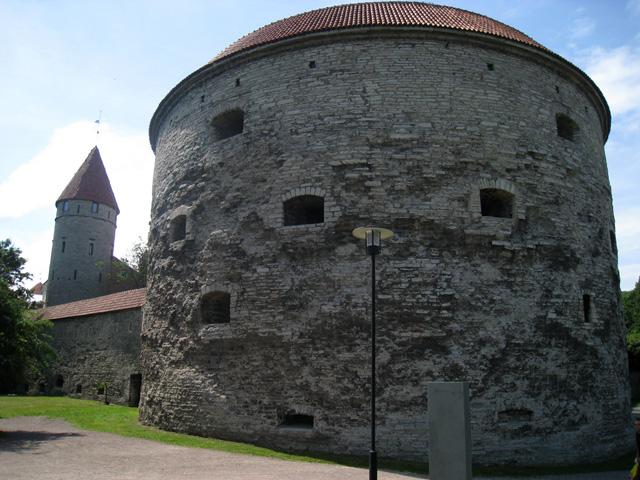 Tallin, una preciosa ciudad medieval