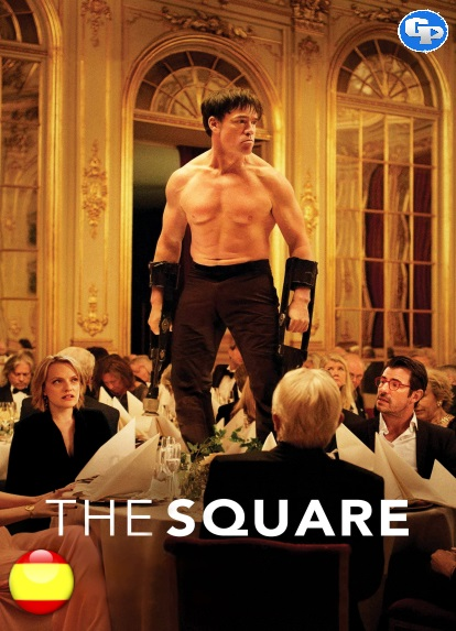 The Square La Farsa del Arte (2017) ESPAÑOL