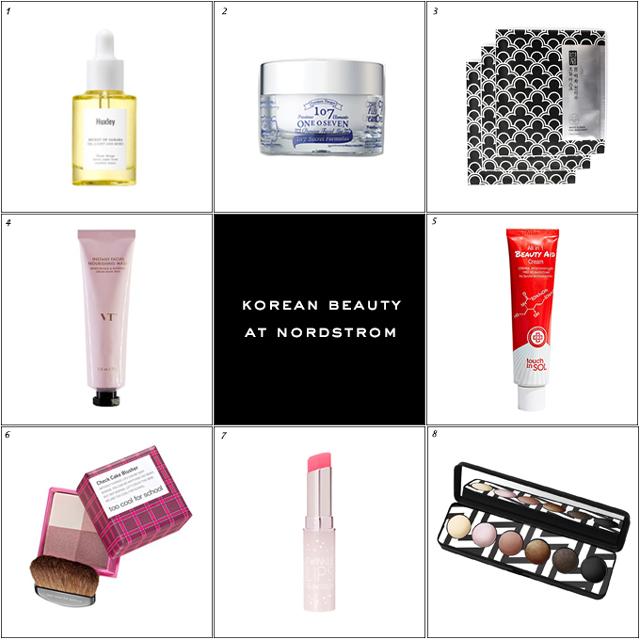Korean beauty, KBeauty, KBeauty Popup, Glow Recipe, Glow Recipe Nordstrom