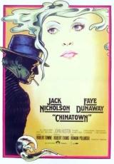 "Carátula del DVD ""Chinatown"""