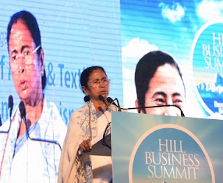 Hill Business Summit