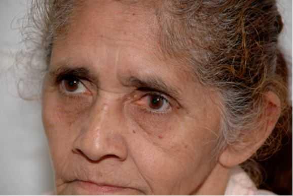 idosos sofrem abusos