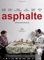 La comunidad de los corazones rotos (Asphalte) (2015)