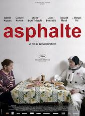 pelicula La comunidad de los corazones rotos (Asphalte) (2015)