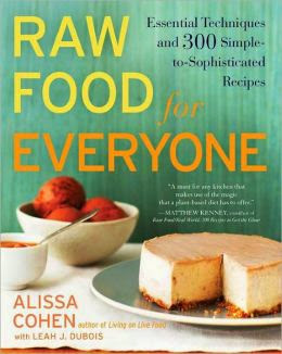 http://www.amazon.com/Raw-Food-Everyone-Simple-Sophisticated/dp/1583334378/ref=as_sl_pc_qf_sp_asin_til?tag=passionatelyraw-20&linkCode=w00&linkId=3GRETFQXI3V2GJ75&creativeASIN=1583334378