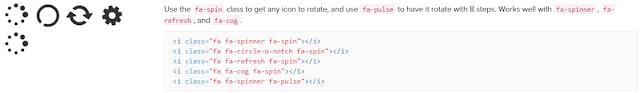 Animated-Icons-Font Awesome 進階使用方式整理﹍製作社群分享按鈕