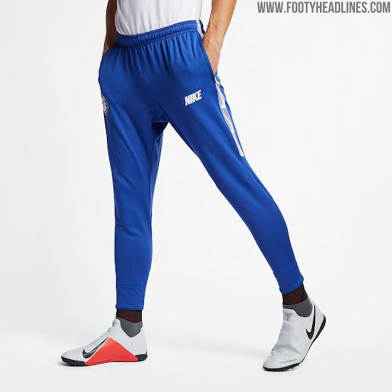 ebce8d5812 Nike Chelsea 2019 Pre-Match