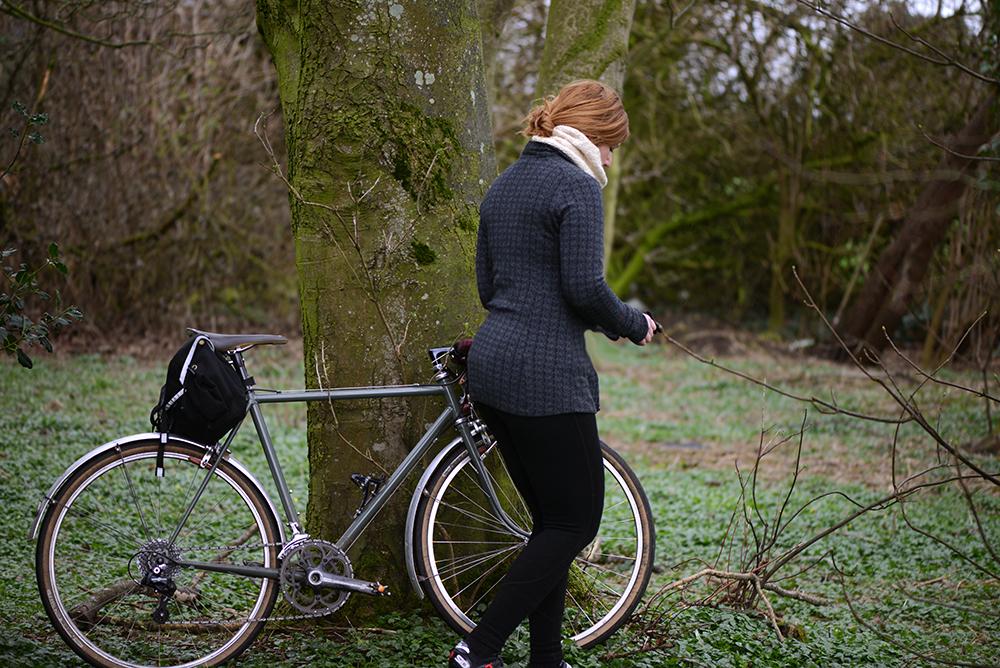 DIY Covid-19 masks for cycling