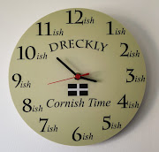 West CountryClock