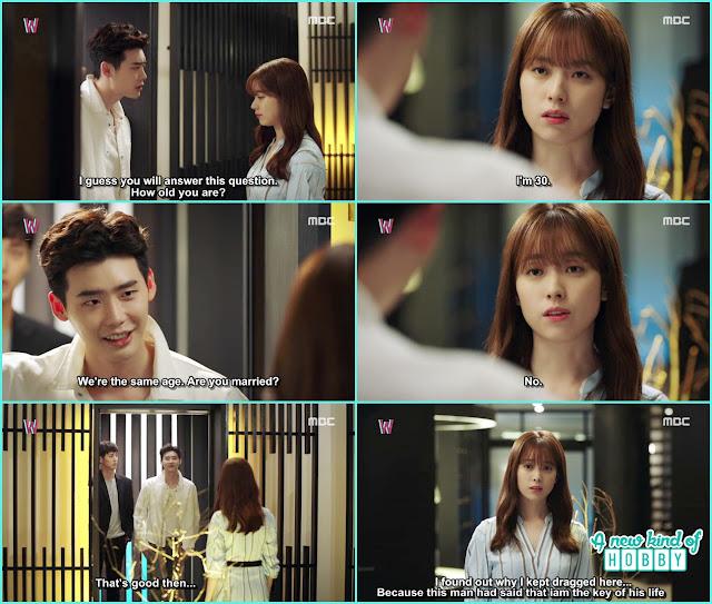 W Episode 3 Review - Korean Drama 2016