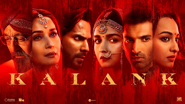 Kalank HD Mp3 Songs