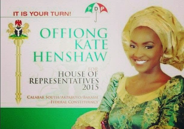 kate henshaw mother