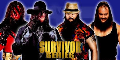 WWE Survivor Series 2018 Full Show