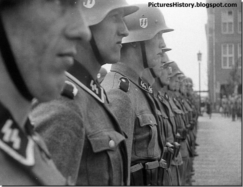 Солдаты СС: история и фото - FB.ru