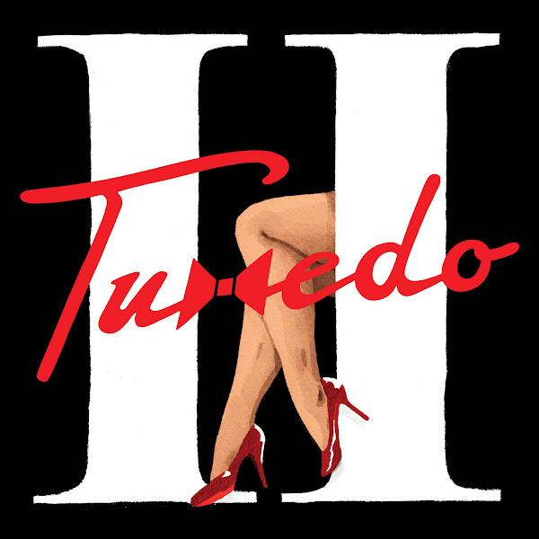 Tuxedo - II Cover