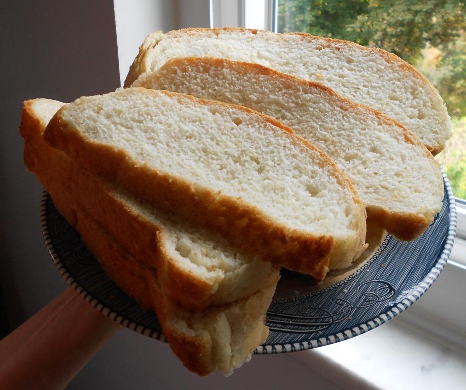 sliced-Vinegar-bread