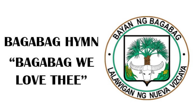 bagabag hymn lyrics
