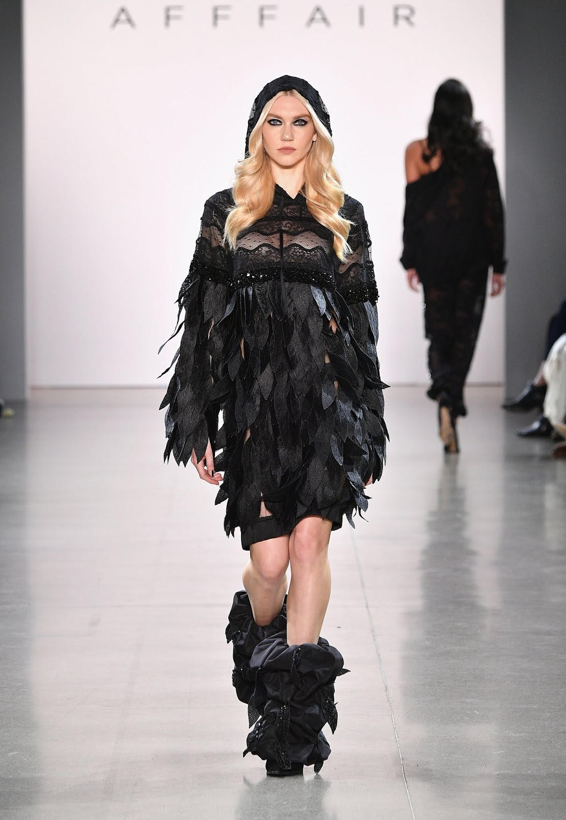 AFFFAIR - NYFW by Mari Estilo-fashion week-spring studio-look of the day-it girl-dcblogger-