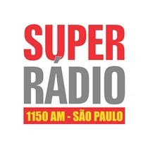 Ouvir agora Super Rádio AM 1150 - São Paulo / SP