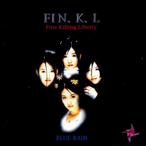 Fin.K.L – Vol.1 Fine Killing Liberty:Blue Rain (FLAC)