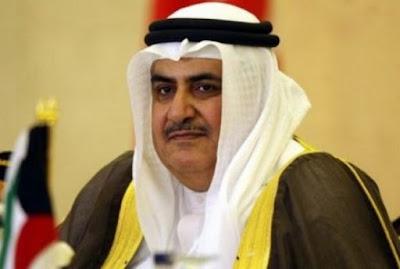 Alasan Menlu Bahrain Ingin Keanggotaan Qatar Dibekukan dari GCC
