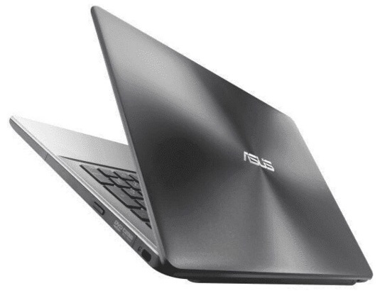 Harga Laptop Asus X555QG - BX121D Tahun 2017 Lengkap Dengan Spesifikasi | Processor Bertenaga AMD A12-9700P